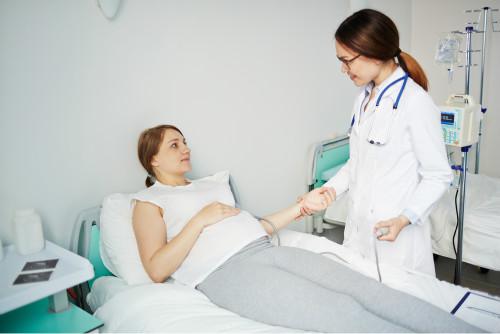 孕妇超重该怎么办
