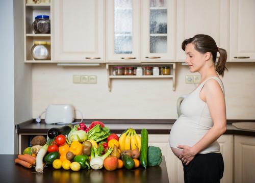 孕三个月前注意事项