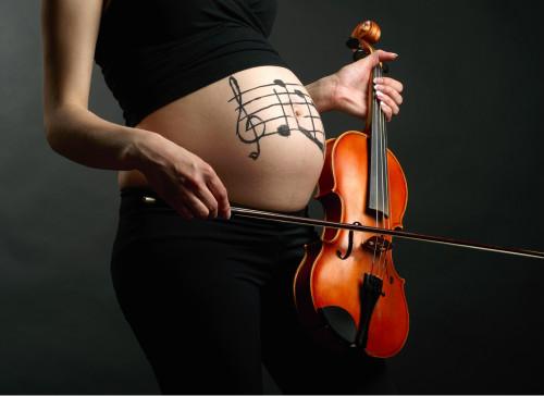 孕早期注意事项