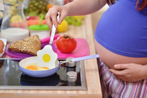 孕妇散步时要注意哪些问题
