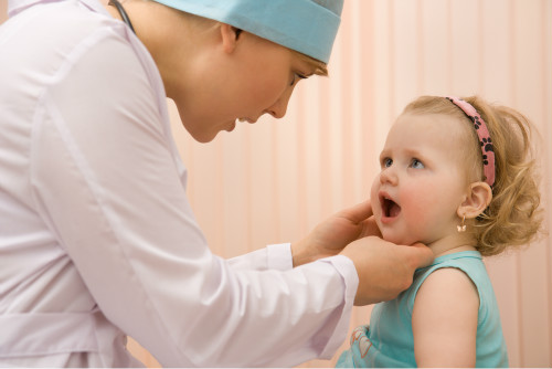 宝宝的饮食习惯始于胎教