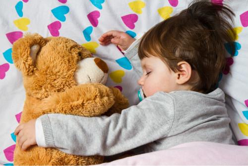婴儿打呼噜怎么办