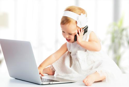 如何建立宝宝对事物的兴趣