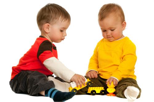 建立宝宝的安全感