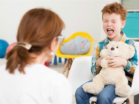 宝宝得了奶癣(婴儿湿疹)怎么办?