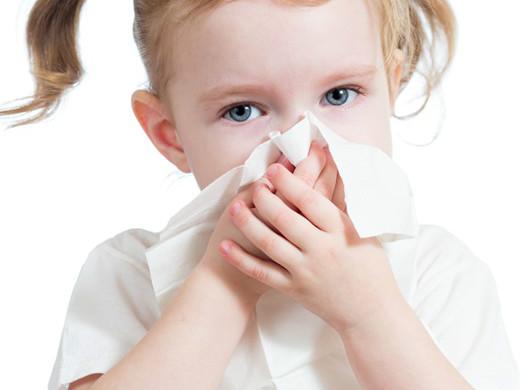 提高免疫力能缓解过敏性鼻炎吗?