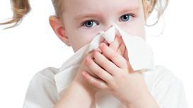 为什么小孩子容易反复出现感冒发烧?