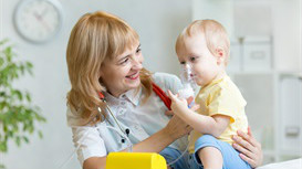 孩子患上淋巴瘤有什么表现?