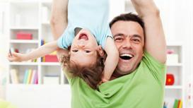 怎样让单亲家庭的孩子健康成长?