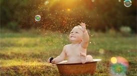 如何培养孩子乐观的个性?