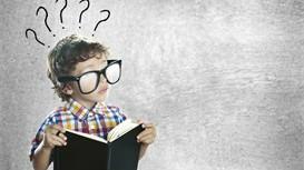 闪卡真的可以刺激孩子的智力吗?
