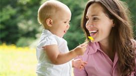 如何培养宝宝的自理能力?