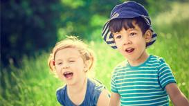 如何提高孩子的自我保护意识?
