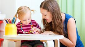 怎么培养宝宝的受挫能力?
