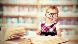 刚上幼儿园的孩子可以学习到什么?