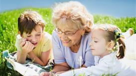 家长应该怎么引导孩子画画?