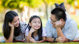 什么样的环境能让孩子更爱看书?
