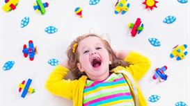 孩子一上学就哭闹是缺乏安全感吗?