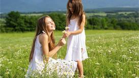 单亲家庭的孩子都会缺乏安全感吗?