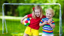培养孩子的信心的小游戏,赶紧收藏!