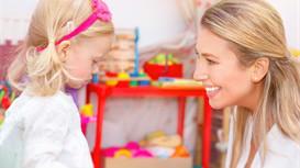 如何给孩子高质量的陪伴?
