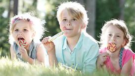 如何给孩子一个充实有意义的假期?