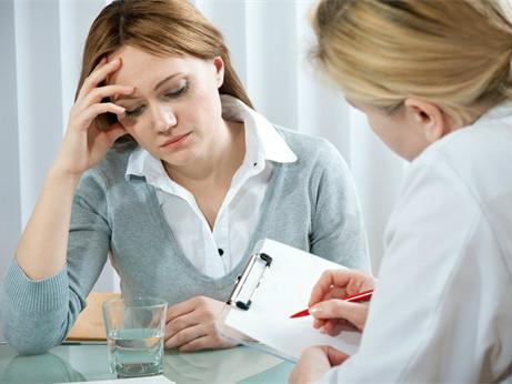 孕期头痛是什么原因导致的?