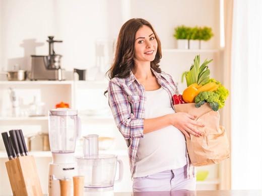 怀孕初期需要做什么检查?