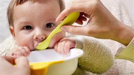 如何给宝宝选择牙膏?