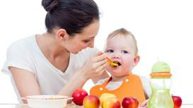 宝宝牙齿稀疏是正常的吗?