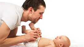爽身粉真会对宝宝生殖器官有害吗?