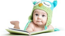 秋季天气干燥 如何保护宝宝的皮肤?