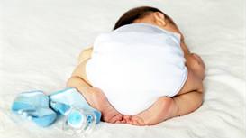 跟专家学小儿推拿的摩法,再也不用担心宝宝便秘啦