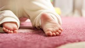宝宝吃什么食物能补钙?