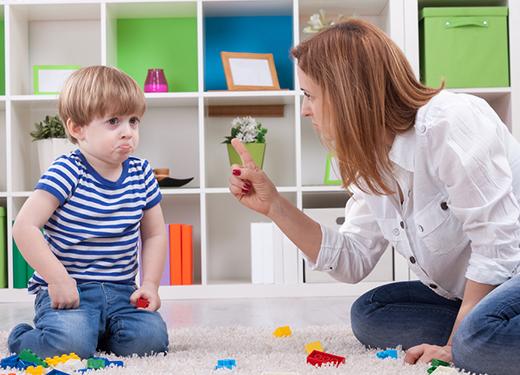 纠正孩子坏习惯,聪明爸妈这样做