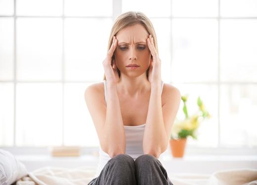 肾虚对女性的影响有哪些?