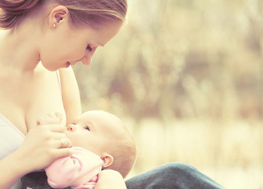 专家支招:怎样为宝宝科学断奶?