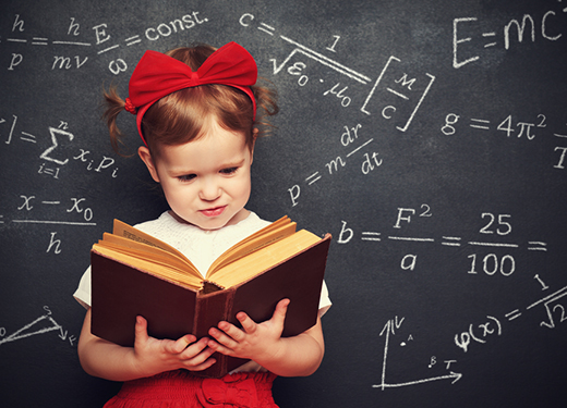 孩子不爱学习,可能是天生的