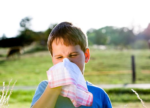 疾控中心提醒:3月有一波病毒来势汹汹,孩子是高危人群!家长要注意了!