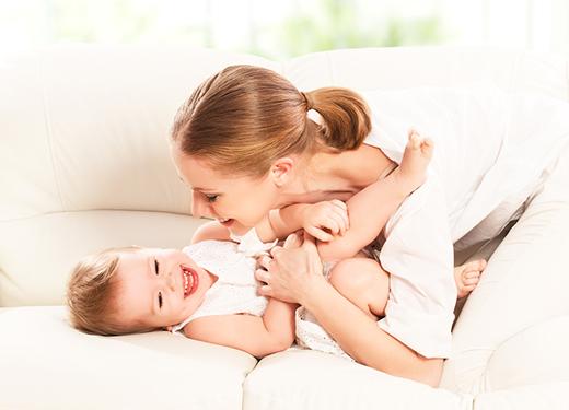 拯救职场妈妈的玻璃心,陪伴才是最好的爱