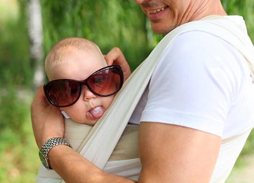 带小月龄宝宝坐飞机,你需要了解的问题这里都有!(上)