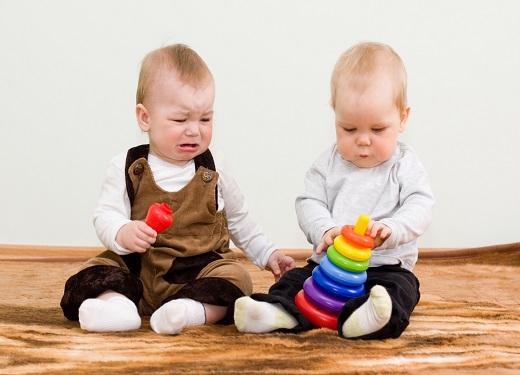 两岁宝宝夏天发烧怎么办