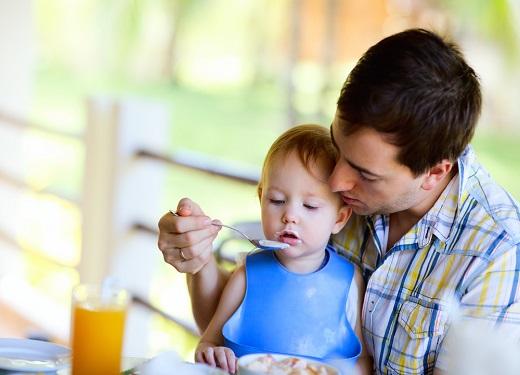 0-1岁宝宝能不能吃蒜?