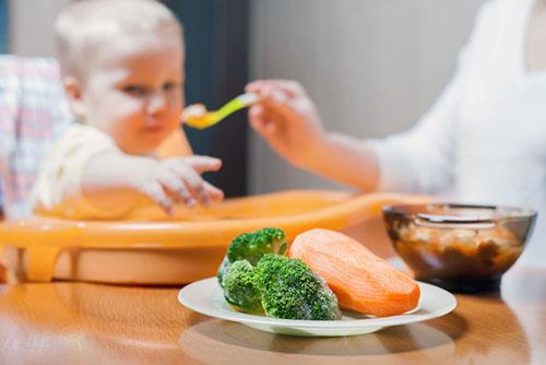 两岁宝宝食谱