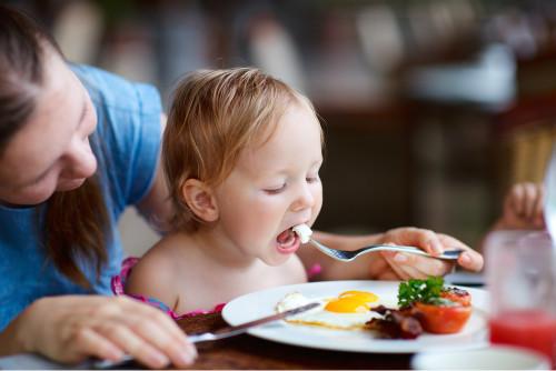 三岁宝宝食谱