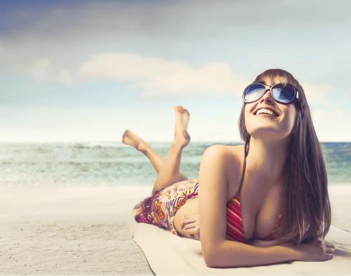 这个夏天你哪方面最满意