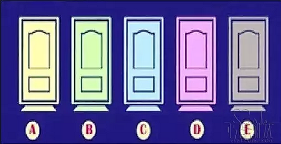 你有几重人格?一秒测出你的多面个性