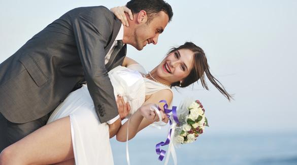 你的爱情风筝能放飞多远?距离影响吗?