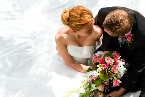 测你对婚姻有怎样的看法