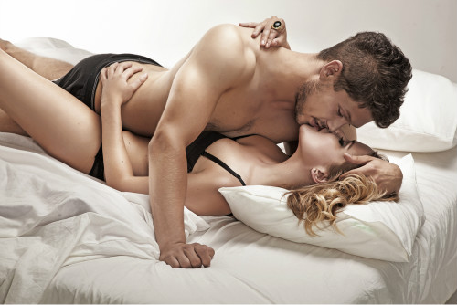 你在爱爱的时候喜欢什么姿势
